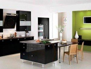 modern kitchen design | london | expert kitchen fitters | worktops