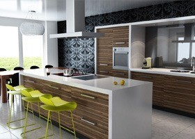Modern Kitchen Design in London