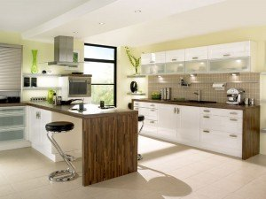 Bespoke Kitchens London